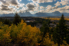 teton autumn (Jeff Bernhard) Tags: 2016 fall gtnp autumn tetons grand teton national park jackson hole