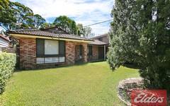 14 Cooyong Crescent, Toongabbie NSW