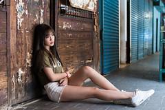 DSC_5234 (Robin Huang 35) Tags:  iris       lady girl d810 nikon