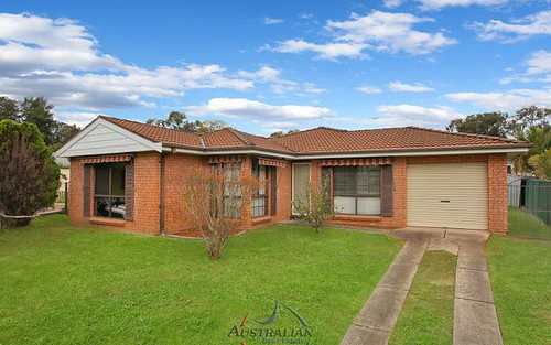 20 Carly Place, Quakers Hill NSW 2763
