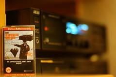 Jimmy Smith MC (pintzu) Tags: vintage hifi stereo cassette cassettetape akai vintagehifi planar