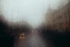 (Kenneth Ipcress) Tags: rainy krakw kennyip misty journey