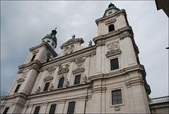 Catedral de Salzburgo (21-7-2016)