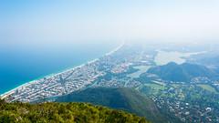 DSC_6071 (sergeysemendyaev) Tags: 2016 rio riodejaneiro brazil pedradagavea    hiking adventure best    travel nature   landscape scenery rock mountain    high green   summit