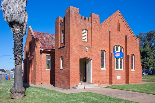 Leeton Unitng Church