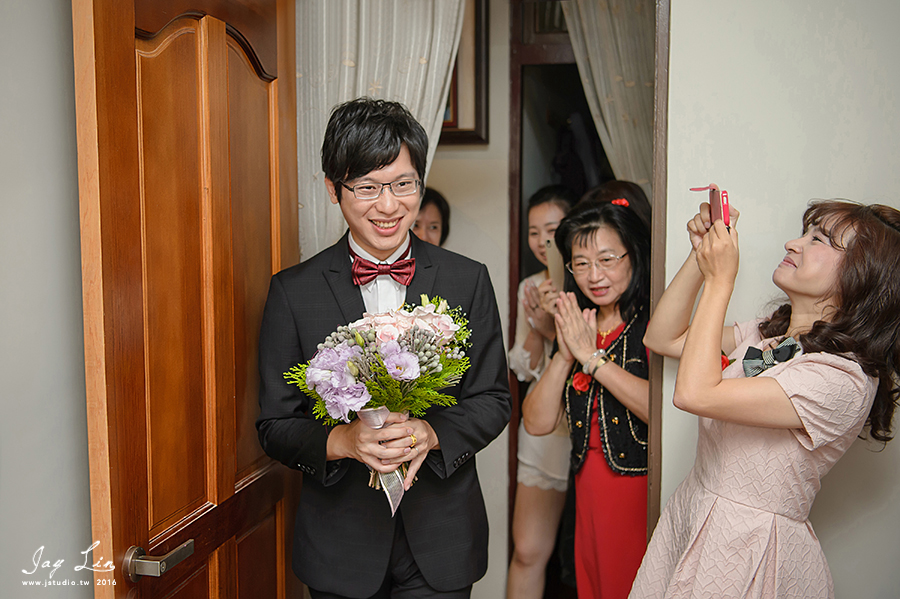 台北婚攝 婚攝 婚禮紀錄 潮港城 JSTUDIO_0038
