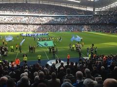 Manchester City - Everton (Great Patsby) Tags: koeman guardiola
