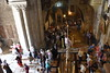 Church of the Holy Sepulchre, Jerusalem (R-Gasman) Tags: travel churchoftheholysepulchre oldcityofjerusalem israel