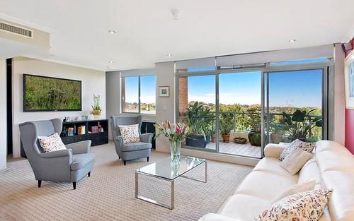 504/3 Black Lion Place, Kensington NSW 2033