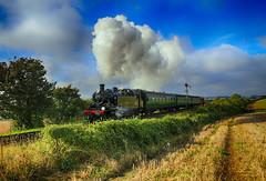 41312 (gazza294) Tags: steam railways flicker flickr flckr flkr gazza294 garymargetts