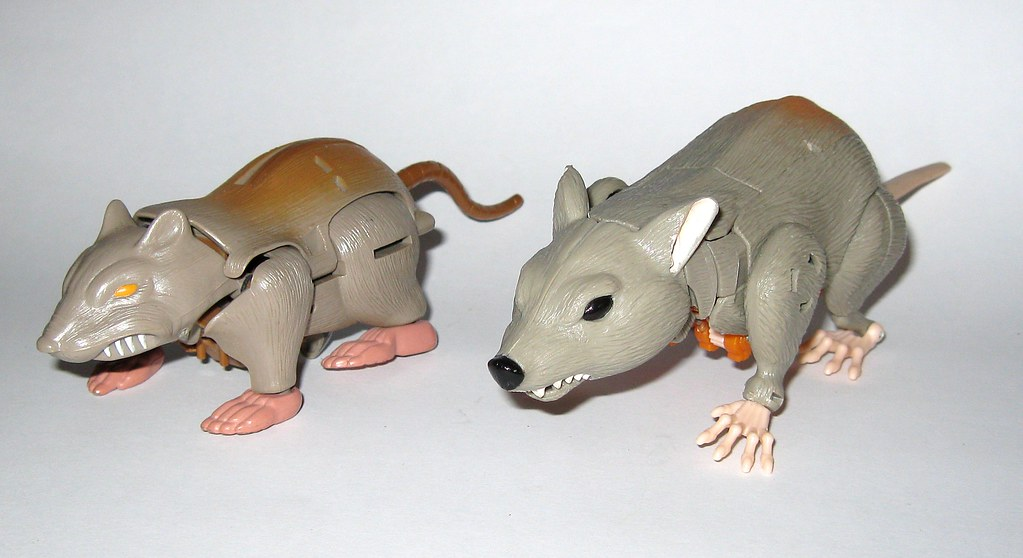 The World's Best Photos of rattrap and transformers - Flickr Hive Mind