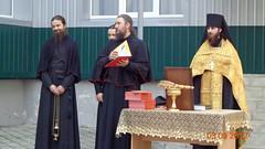 42. Молебен перед началом 2012-2013 учебного года