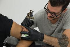 SupaKitch (Roxane Welch) Tags: boy white man paris guy art tattoo ink french switzerland artist gallery live zurich machine needle welch inked roxane tattooing tatouage supakitch tattooer kolly tatoueur roxanewelch kollygallery