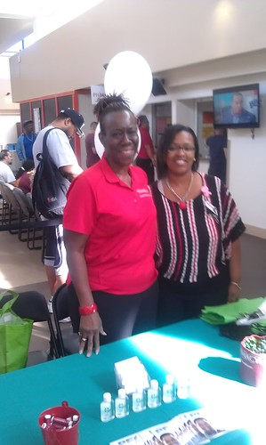 World AIDS Day 2014: USA - Ft. Lauderdale