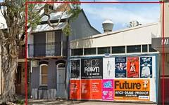 105-107 Cleveland Street (Enter via Vine Street), Darlington NSW