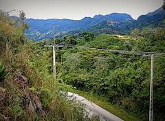 Alta tensin en la selva (tunante80) Tags: parque naturaleza mountain tourism sport america cuba best trinidad deporte monte montaa turismo montagna isla senderismo caribe topesdecollantes ngs parquesnaturales cascadas parqueguanayara hotelloshelechos