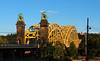 David McCullough Bridge (Eridony) Tags: bridge pittsburgh pennsylvania historic northshore nationalregisterofhistoricplaces alleghenycounty nrhp constructed1923
