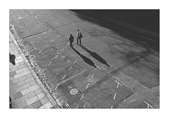 (prestongervais) Tags: street people daylight nikon shadows unitedkingdom 28mm southampton 2014