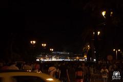 Piazza Jamaa el Fna (andrea.prave) Tags: light luz night square place market nacht lumire morocco maroc marocco marrakech marrakesh piazza markt mercato notte luce   jamaaelfna    almamlaka     visitmorocco almaghribiyya  jmielfn tourdelmarocco