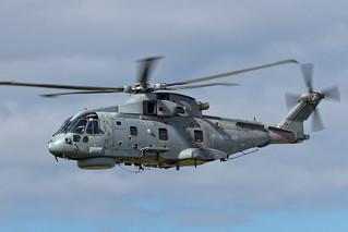 AgustaWestland Merlin HM2 - 6
