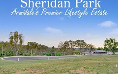 Lot 212 Schaefer Drive, Ben Venue NSW
