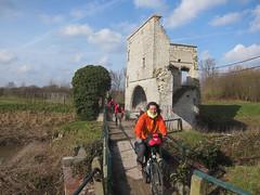 FoG-2015-02-26 (fietsographes) Tags: bike bicycle rando vlo mechelen fiets balade vilvoorde malines senne dyle dijle zenne fietsographes