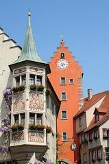 069580162670642 (dortheycampedelli0016) Tags: travel architecture buildings germany deutschland photo nikon architektur bodensee bren d300 meersburg viewonblack habub3