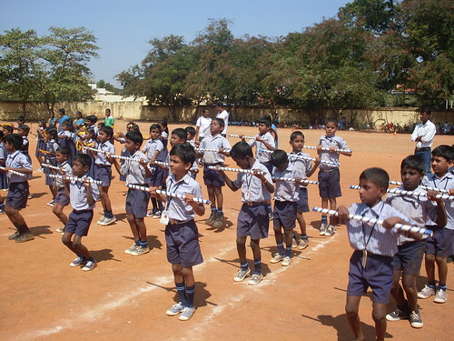 School Events - Sports Day