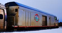 Amtrak Downeaster (Littlerailroader) Tags: railroad train massachusetts newengland trains amtrak transportation locomotive trainspotting locomotives railroads haverhill passengertrains haverhillmassachusetts newenglandrailroads amtrakdowneaster