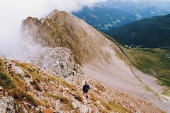 . (Careless Edition) Tags: italy mountain film photography south valley tal sdtirol hirzer tryol passeier