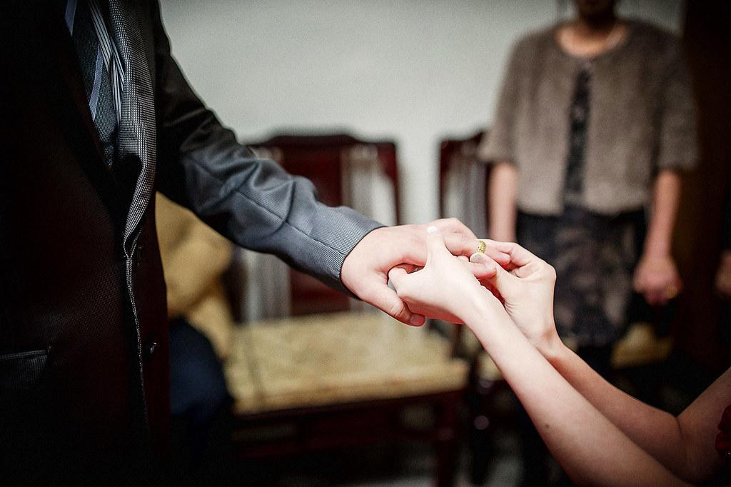 俊賢&雅鴻Wedding-095