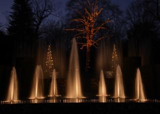 Longwood Gardens - December 2014 - 077