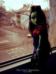 Casta Fierce (eneida_prince) Tags: photo doll dolls photoshoot photos witch mh mattel circe basic 2015 monsterhigh osalina monsterhigh2015 castafierce