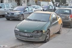 Opel Tigra Tunisia