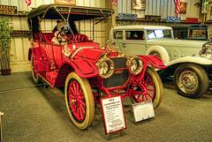1912 Locomobile Model M Sportsman Torpedo Touring (dmentd) Tags: torpedo 1912 touring sportsman modelm locomobile