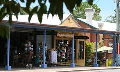 tourist shop ---- IMG_4386 (harry de haan, the cameraman) Tags: kuranda queensland australia harrydehaan fnq oz aus au touristshop