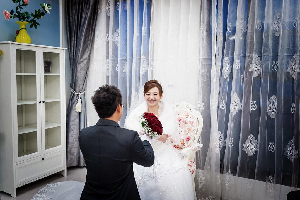 明政&安琳Wedding-194
