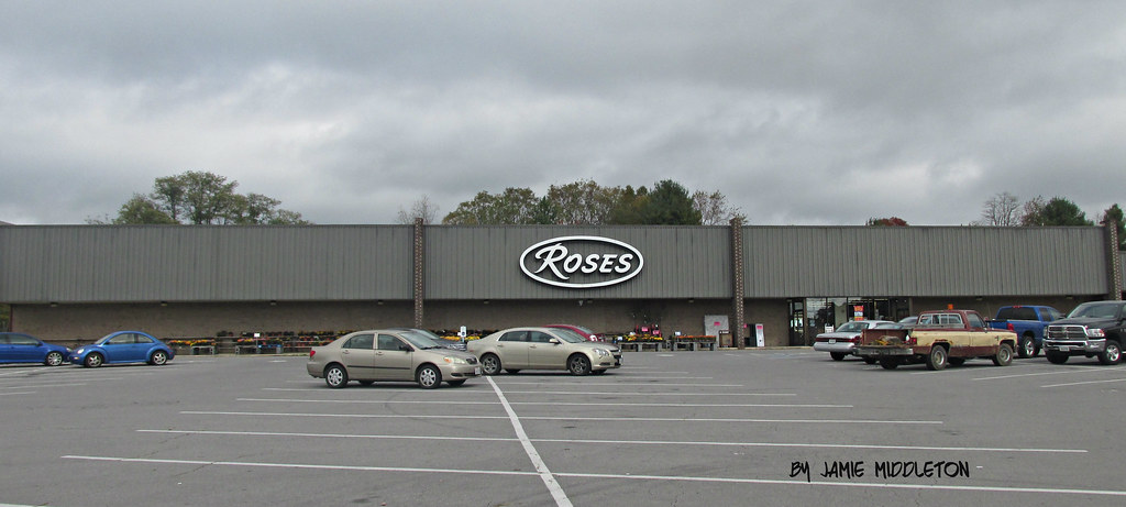 The Worlds Best Photos Of Departmentstore And Roses