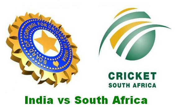 India vs South Africa Memories About Past