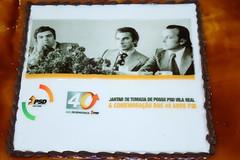40 Anos PSD Vila Real