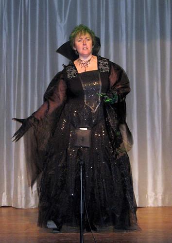 2007 Cinderella 24