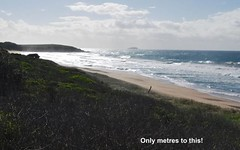 Lot 5 Beach Way, Sapphire Beach NSW