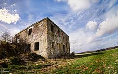 Abandoned (C.A.Photogenics) Tags: