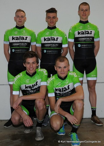 Kalas Cycling Team 99 (126)