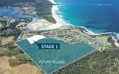 Lot 111 Bimbla Avenue (Seaside Estate), Dolphin Point NSW