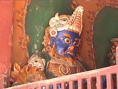 Gyantse Blue Guardian