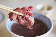 March 6, 2015 - Tainan/ (Pumpkin Chief) Tags: life soup yummy beef taiwan daily tainan anping  localdelicacy sonya7