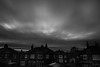 DSC_0892 (SmilerSmiles) Tags: uk longexposure greatbritain blackandwhite bw yorkshire leeds gb frommywindow ndfilter weldingglass