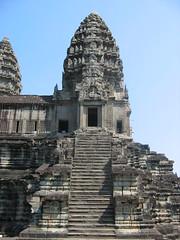 Ruins in Siem Reap