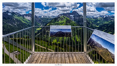 Panorama (Photo Holica) Tags: 30 alpen alpin filterlong hills nd alpha alps berge langzeitbelichtung sony long exposure relax tirol nature sky blue clouds summer coulorful bigstopper